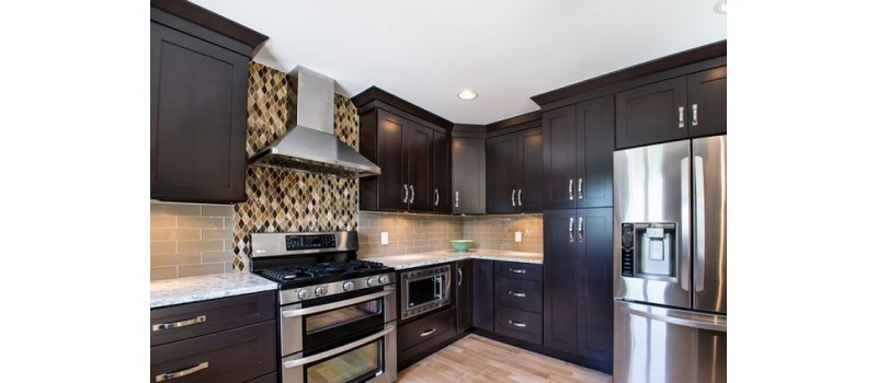 Advantages of Installing Espresso Kitchen Cabinets in Your Home