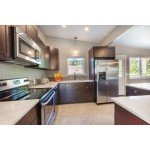 Benefits of Using Espresso Kitchen Cabinets for Modern Kitchens