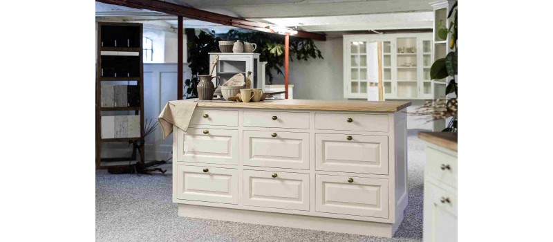 What are the Benefits of Installing DIY Kitchen Cabinets?