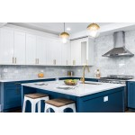 How RTA Kitchen Cabinets are Suited for All Types of Kitchen?
