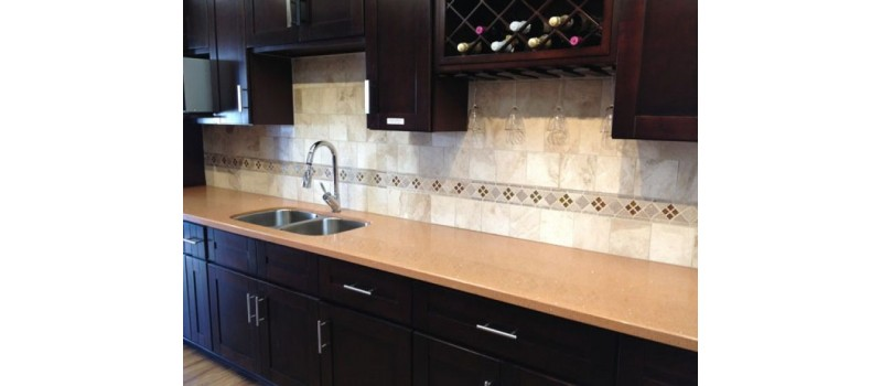 Cherry Kitchen Cabinets: The Latest Trend in Home Decor