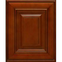 --Sample Door August Blush Kitchen Cabinets