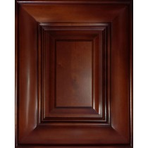 --Sample Door Cabernet Sauvignon Kitchen Cabinets