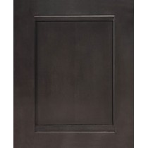 --Sample Door Phantom Grey Shaker Kitchen Cabinets