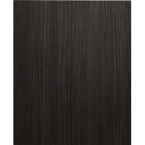 --Sample Door Z-serie Forest Black Kitchen Cabinets