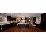 Give Your House a Plush Look with Light or Dark Espresso Kitchen Cabinets