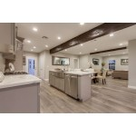 Why You Must Install Gray Cabinets in Your Modern Kitchen