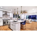 Shaker Cabinets: The Most Popular Item in American Kitchens