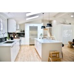 Why are White Cabinets a Timeless Addition to Your Kitchen