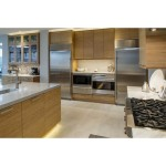 Install Bamboo Kitchen Cabinets for an Eco-Friendly Kitchen