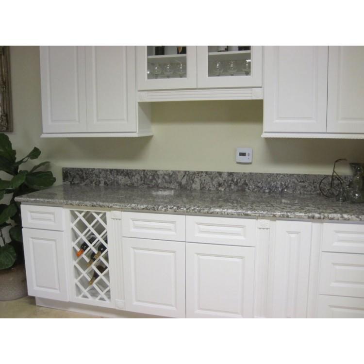 Classic White - White Cabinets - White Kitchen Cabinets - RTA ...