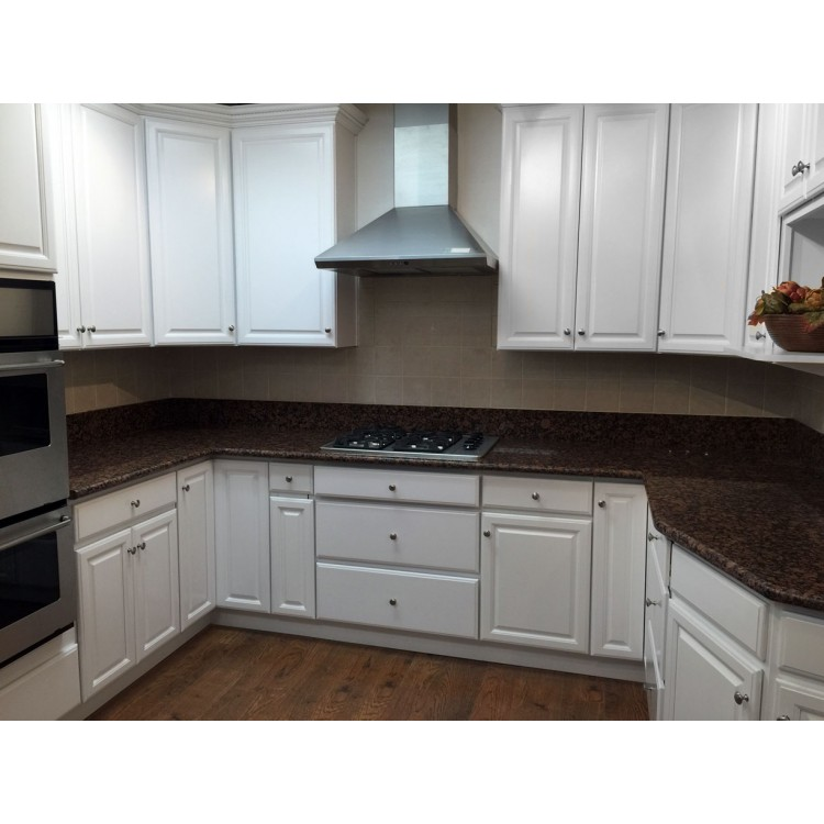 Frosted White White Cabinets White Kitchen Cabinets