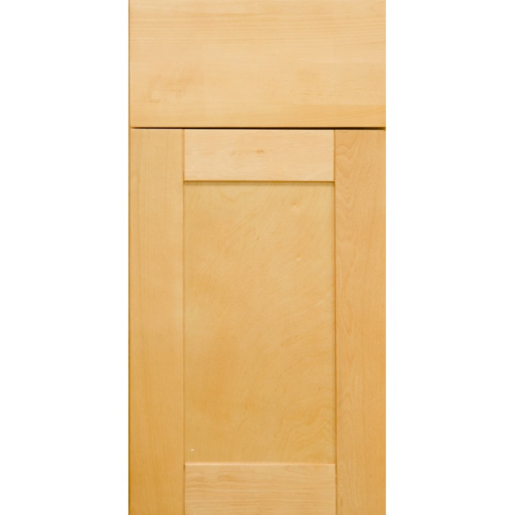 Maple shaker shaker cabinets maple kitchen cabinets for Maple cabinets