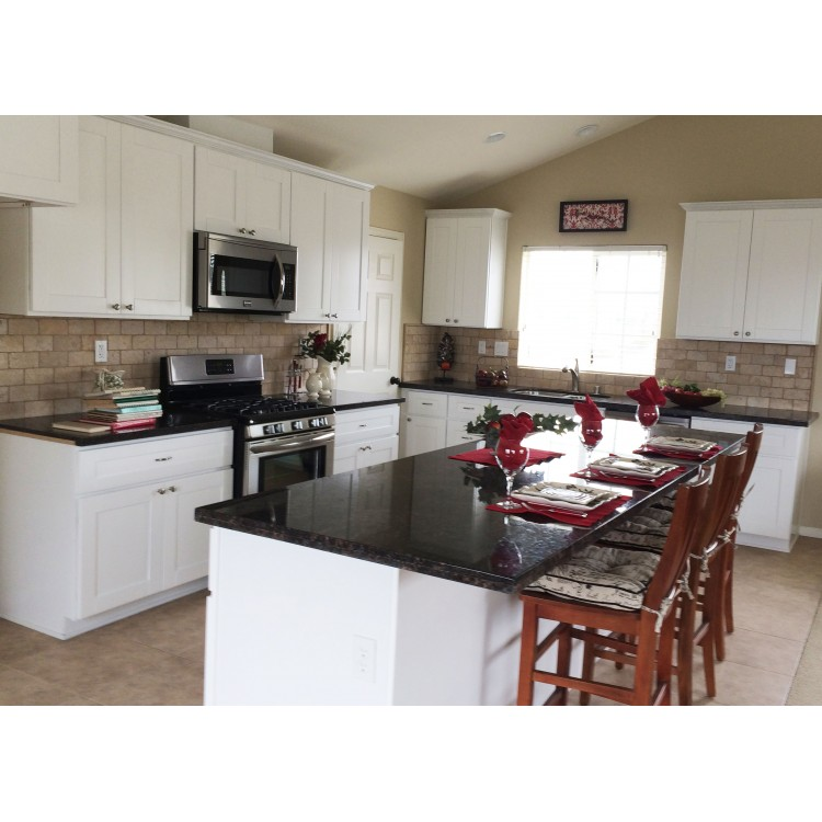Modern White Kitchen Cabinets: White Modern Kitchen Cabinets