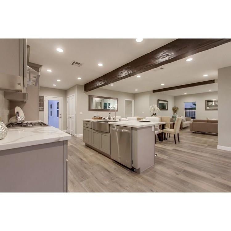 Olive Grey Kitchen: CabinetDIY Gallery