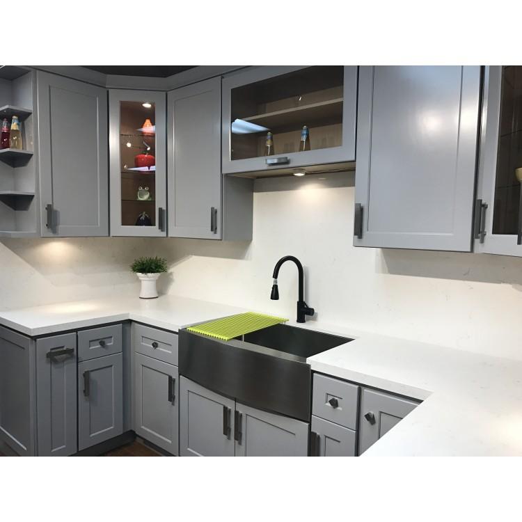 Light Gray Kitchen Cabinets: Olive Gray Light Gray Kitchen Cabinets