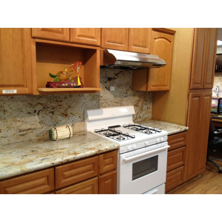 Timeless oak oak cabinets oak kitchen cabinets rta for Pre assembled cupboards
