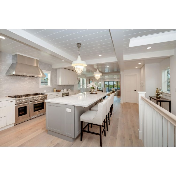 Dakota White Rta Kitchen Cabinets: White Shaker Cabinets
