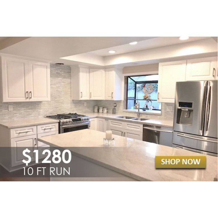 RTA Kitchen Cabinets, Kitchen Price Comparison – Cabinet DIY