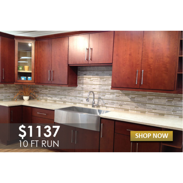 RTA Kitchen Cabinets, Kitchen Price Comparison