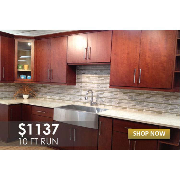 Kitchen Cabinet Price: RTA Kitchen Cabinets, Kitchen Price Comparison