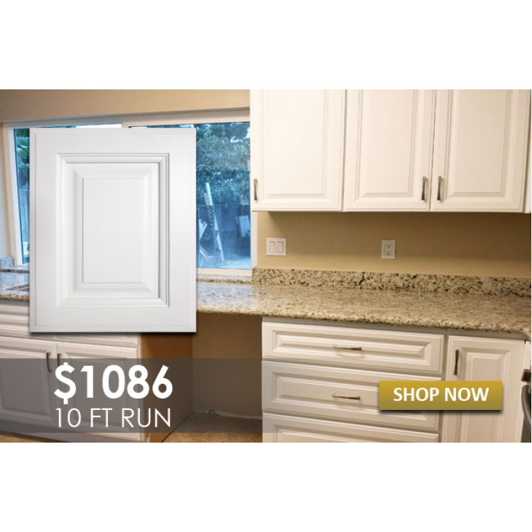 RTA Kitchen Cabinets, Kitchen Price Comparison