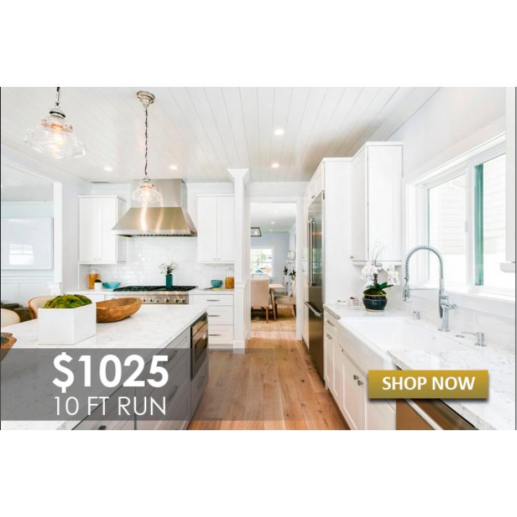 Kitchen Price Comparison