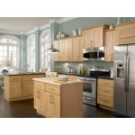 Maple Kitchen Cabinets: Their Benefits and Features