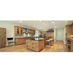 RTA Kitchen Cabinets for any  Shape of Kitchens