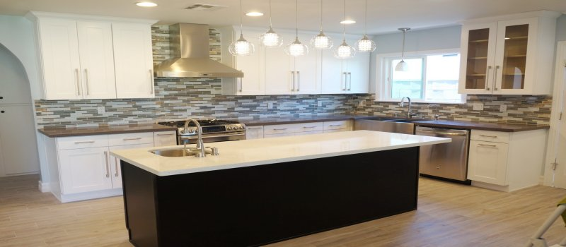How Can White Shaker Kitchen Cabinet Elevate Your Home Value