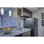 Why Install Gray Kitchen Cabinets in Your Cooking Space?