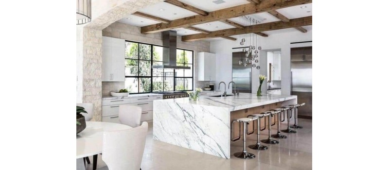 Reasons Why White Kitchen Cabinets Remain Ever Popular in the Market