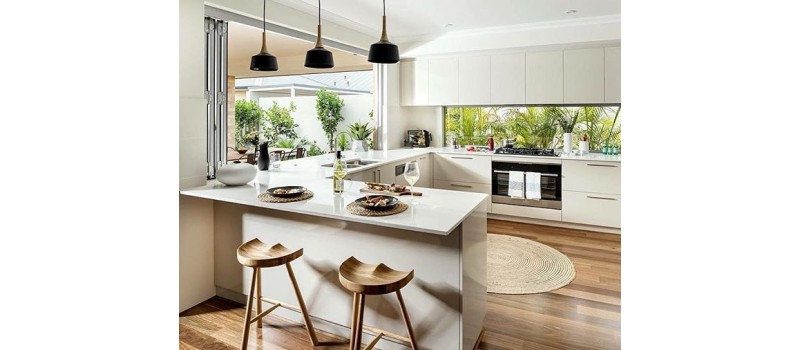 10 Design Tips for Your Kitchen with Antique White Kitchen Cabinets