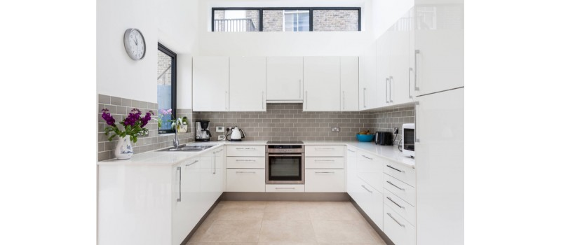 Modern Kitchen Cabinets for Sale: A Buying Guide for Effective Interior Décor