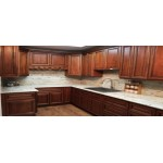 Stained or Painted RTA Kitchen Cabinets: Which One to Choose?