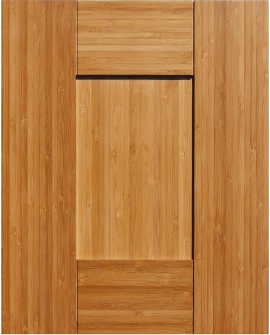 Bamboo kitchen cabinets with 3 styles sale online for Bamboo kitchen cabinets for sale