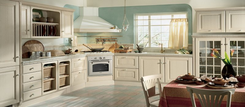 8 Kitchen Cabinet Door Styles that will Enthrall You