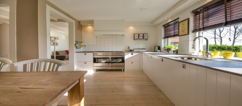 Why Should You Consider Modern RTA Cabinets for Your Kitchen Renovation