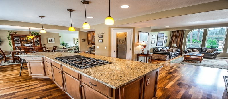Factors to Consider Before Choosing Bamboo Kitchen Cabinets