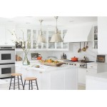 All You Need to Know About Painted Kitchen Cabinets