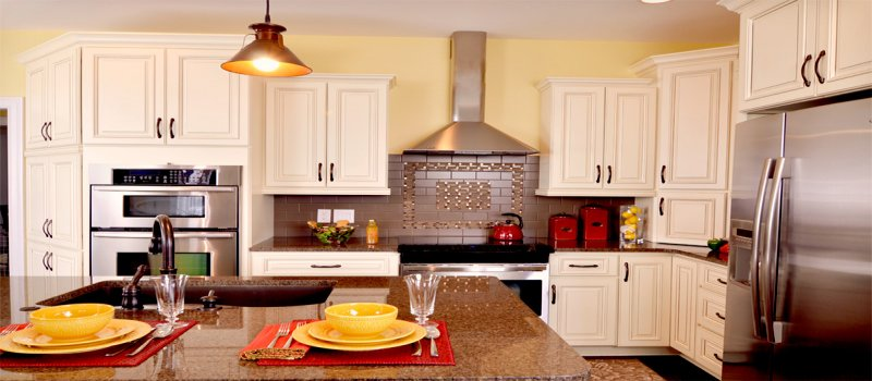 RTA Kitchen Cabinets or Pre-Assembled Cabinets-  Which One Is the Best