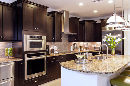 Bamboo kitchen cabinets for Price comparison kitchen cabinets