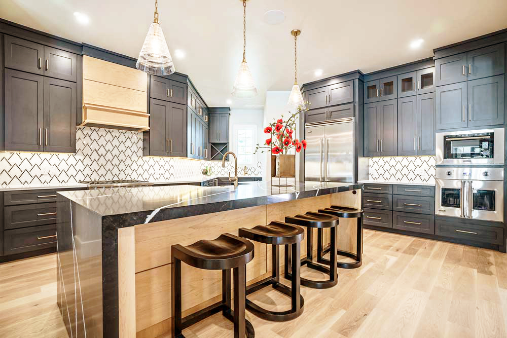 Bamboo Kitchen Cabinets With 3 Styles Sale Online Bamboo Cabinets Eco Friendly Green Material