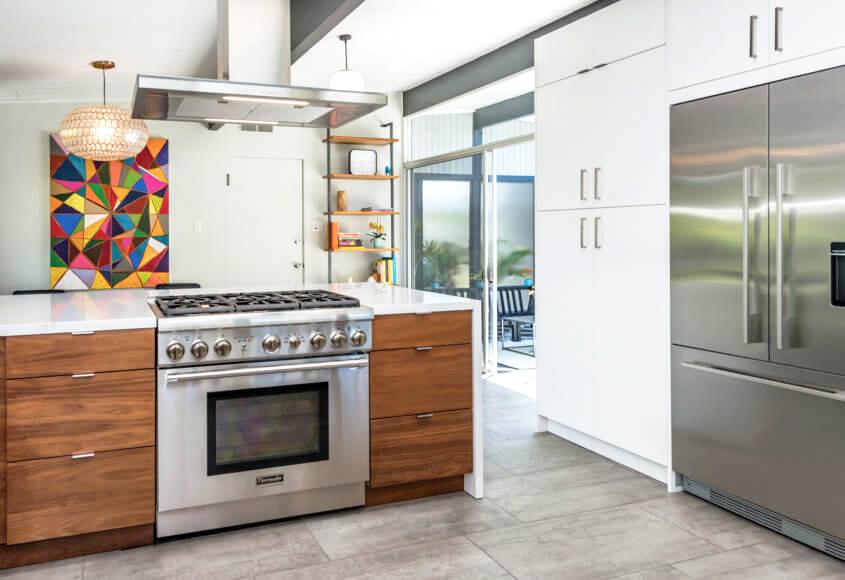 Mid Century Modern Kitchen Cabinets Mid Century Kitchen Cabinets Cabinet Diy